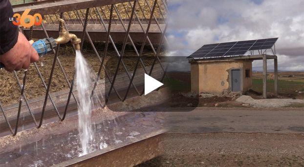 Cover_Vidéo: مبادرة الطاقة الشمسية تُنهي مشكل الماء بنواحي تيمحضيت
