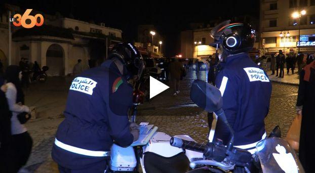 Cover_Vidéo: حملة أمنية بطنجة لضبط مخالفي قوانين السير