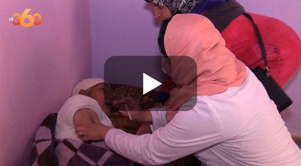 Cover_Vidéo: كبار السن ببوعرفة يستفيدون من لقاح كورونا بمنازلهم