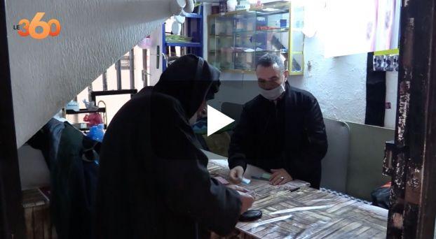 cover vidéo: عمال الحمامات بفاس مبتهجون بعد إعادة فتح الحمامات