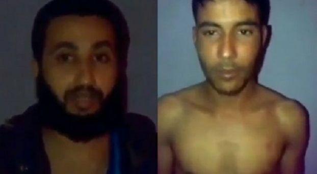 معتقلان بسجن الذهيبين في تندوف