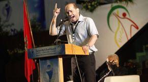 خالد بوقرعي
