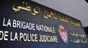 الفرقة الوطنية للشرطة القضائية