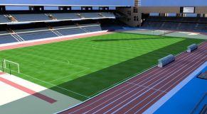 ملعب مراكش