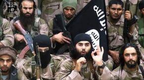 مغاربة داعش