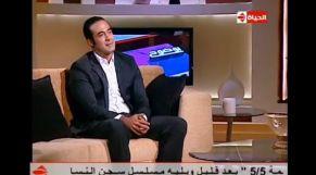 غلاف فيديو.. هيثم أحمد زكي
