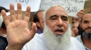 الداعية السلفي أبو إسلام
