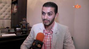 غلاف فيديو.. محمد الصمدي