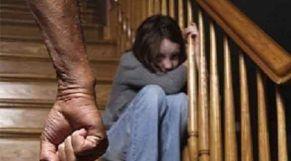 اب اغتصب ابنته