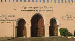 جامعة مكناس