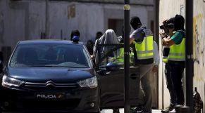 شرطة إسبانيا توقف داعشيا