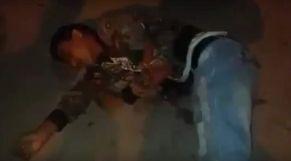 اعتداء عصابة على شاب بمدينة الرحمة دار بوعزة