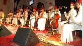 المهرجان الوطني للموسيقى الأندلسية