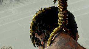 انتحار بالشنق