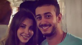سعد ونانسي