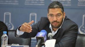 عبد الصمد الإدريسي