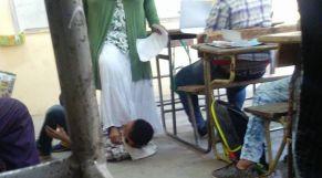معلمة تهين تلمي1
