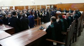 جلسة محكمة اكديم ايزيك
