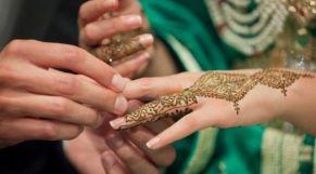زواج زفاف
