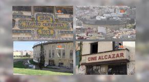Cover Video -Le360.ma •بالفيديو: الاهمال يواصل اجتياح مسارح ومباني وقاعات سينمائية بطنجة