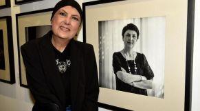 سميرة فيزازي