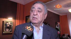 cover: محمد زيان : ناصر الزفزافي ملكي صرف