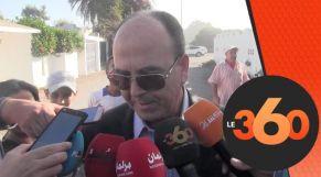 cover:عبد الحكيم بنشماش: المجلس الوطني سيد القرار بين ذهاب أو بقاء العماري