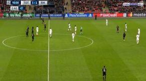 ريال مدريد ضد توتنهام