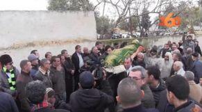 جنازة الهزاز