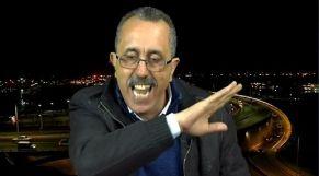 محمد الماغودي