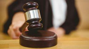 محكمة قاضي