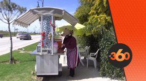 "cover Video -Le360.ma • ""سيكوك واللبن""وجبة تقدمها نساء طريق اشقار بطنجة"