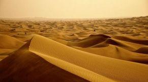 صحراء