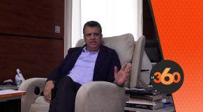 cover Video -  وهبي: عدة اصوات تطالب بإستقالة إلياس العماري من البام