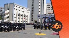 cover vidéo:le360 cover vidéo:le360 ولاية أمن البيضاء تحتفي بالذكرى الـ62 للأمن الوطني