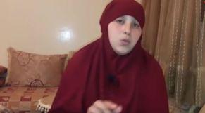 مريم الحوري