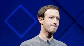 مؤسس فيسبوك مارك