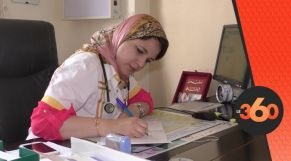 غلاف فيديو - DABAD0C.. خدمة إلكترونية لتقريب المريض من الطبيب