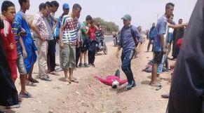 حادثة سير باشتوكة 2