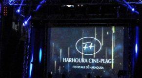 مهرجان سينما الشاطئ هرهورة