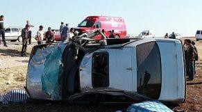 حوادث حادثة