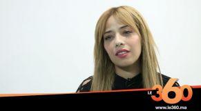 cover Video -Le360.ma • رسيل: واخة ممثلة ومغنية حليت صالون للتجميل بالكويت