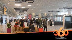 cover vidéo: Le360.ma •Visite de la nouvelle gare de Casablanca-Voyageurs