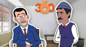 Cover_Vidéo:Le360.ma •العثماني مخاصم مع دوزيم ولابريكاد 36  تتدخل