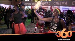 cover: افتتاح المهرجان الدولي للسينما والهجرة بأكادير