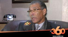 غلاف فيديو - Moussaoui Ajlaoui: «Alger doit assumer ses responsabilités face à l'appel au dialogue lancé par le Maroc»