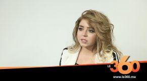 cover vidéo: Le360.ma •أميرة شاي: أنا كنشبه لراسي ماشي لتسكت وبطمة صوت واعر