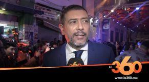 cover vidéo: Le360.ma •أحمد وفيق: سعيد بتقديم دور الأب وأبحث عن عمل مغربي مصري