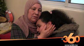 cover vidéo: Le360.ma •الطفلة سلمى شفيق تعود لبيت اسرتها وهذه تفاصيل اختفائها