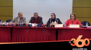 غلاف فيديو - التنظيمات القضائية بالمغرب تدين تصريحات الرميد في ملف حامي الدين